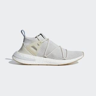 Arkyn Primeknit Shoes Talc / Talc / Linen B96509