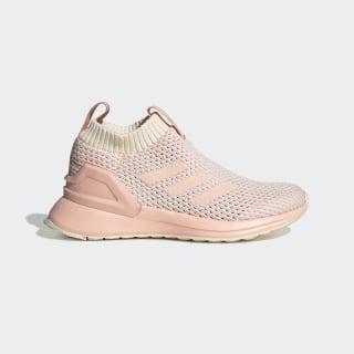 Кроссовки для бега RapidaRun ecru tint s18 / glow pink / ecru tint s18 G27527