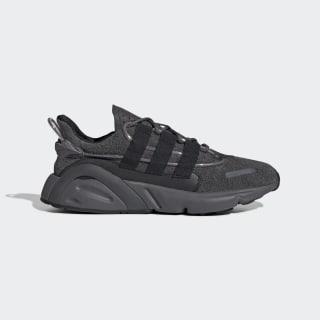 LXCON Shoes Grey Six / Core Black / Signal Green EF4028