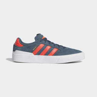 Busenitz Vulc II Schuh Legacy Blue / Solar Red / Cloud White EF8473
