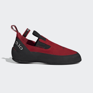 MOCCASYM Power Red / Core Black / Matte Silver BC0891