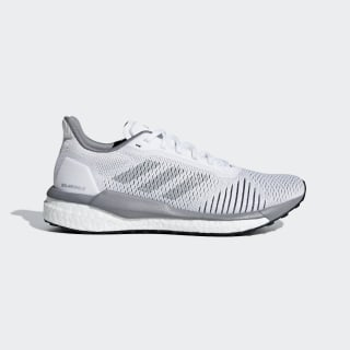 Solardrive ST Shoes Ftwr White / Core Black / Grey Three D97431