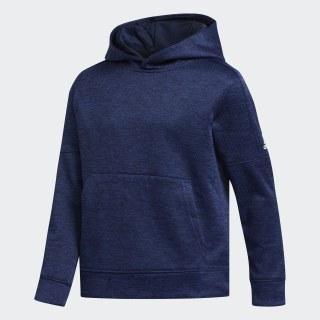 Sweat-shirt à capuche Team Issue Collegiate Navy CJ7804