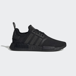 NMD_R1 Shoes Core Black / Core Black / Cloud White EG8144