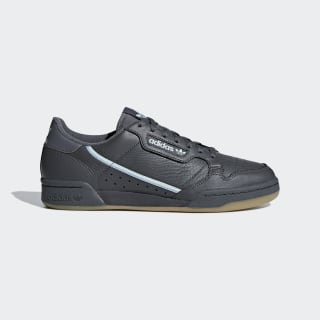 Chaussure Continental 80 Grey Five / Ice Mint / Ash Grey G27705