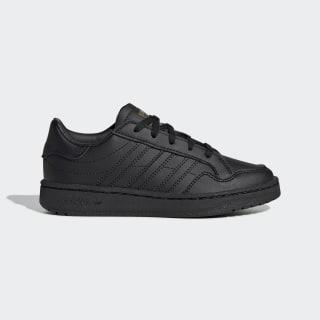 Zapatillas Team Court Core Black / Core Black / Cloud White EF6818