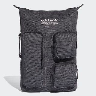 Morral adidas NMD Black / Grey DH3078