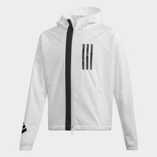 ID WND Jacket White / Black DZ1794