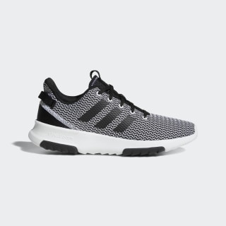 Cloudfoam Racer TR Shoes Cloud White / Core Black / Cloud White DA9305