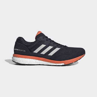 Zapatillas Adizero Boston 7 Legend Ink / Raw White / True Orange B37383