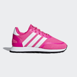N-5923 Schuh Shock Pink / Ftwr White / Core Black B41576