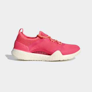 Sapatos Pureboost X TR 3.0 Turbo / Core Red / Chalk White AC7553
