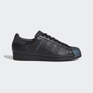 Superstar Shoes Core Black / Core Black / Core Black FW6388