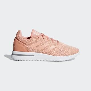 Кроссовки для бега Run 70s clear orange / dust pink / grey three f17 F34341