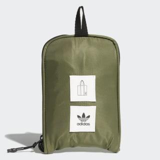 Packable Tote Bag Raw Khaki DV0266