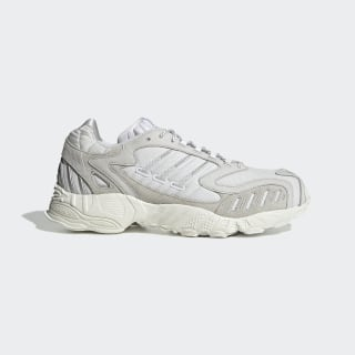 Chaussure Torsion TRDC Crystal White / Crystal White / Cloud White EH1550