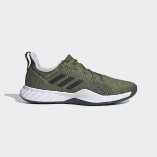 Solar LT sko Tech Olive / Core Black / Legend Earth DB3405