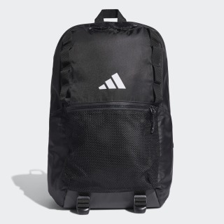 Parkhood Backpack Black / Black / White DU2005