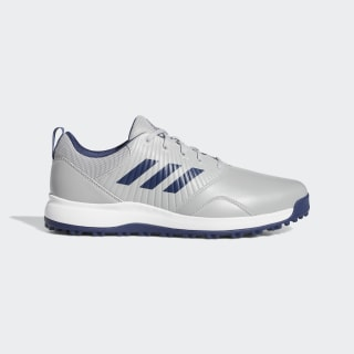 CP Traxion Spikeless Shoes Grey Two / Tech Indigo / Cloud White EE9202