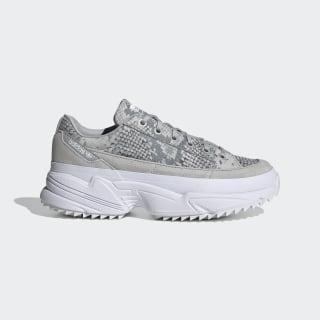 Sapatos Kiellor Grey Two / Grey Two / Cloud White EG0579
