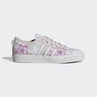Zapatilla Nizza Orchid Tint / Orchid Tint / Crystal White CG6916