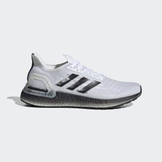 Ultraboost PB Shoes Cloud White / Core Black / Dash Grey EF0888