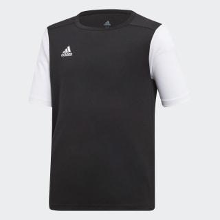 Camiseta Estro 19 black DP3220