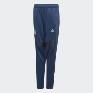 Тренировочные брюки Бавария Мюнхен night marine / trace blue f17 DX9172