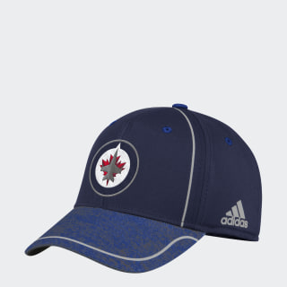 Casquette Jets Flex Draft Nhlwje CX2487