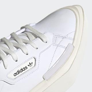 Coole Preis frauen adidas originals schuhe weiß sleek