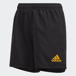 Chiefs Home Supporters Shorts Black ED7939