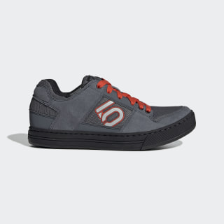 Five Ten Freerider Mountain Bike Shoes Onix / Clear Onix / Bold Orange BC0665