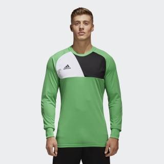Assita 17 Goalkeeper Jersey Energy Green AZ5400
