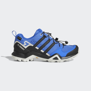 Sapatos TERREX Swift R2 GTX Hi-Res Blue / Core Black / Grey One AC8059
