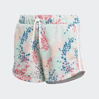 กางเกงขาสั้น Multicolor / White EJ6300