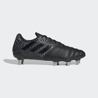 Kakari Elite Soft Ground Boots Core Black / Core Black / Core Black F36351