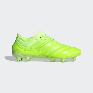 Футбольные бутсы Copa 20.1 FG Signal Green / Signal Green / Signal Green FV3627