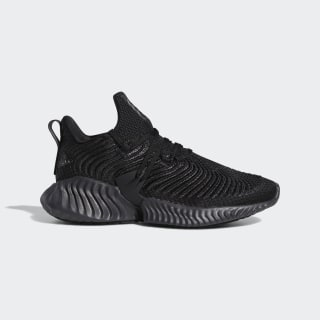 Zapatillas Alphabounce Instinct Core Black / Carbon / Carbon D97320