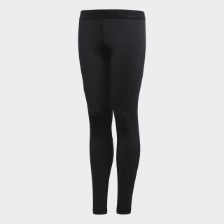 Alphaskin Sport Long Tights Black CF7132