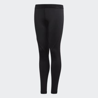 Calças Justas Compridas Alphaskin Sport Black CF7132