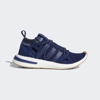 Arkyn Shoes Dark Blue / White / Gum DB1980