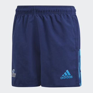 Blues Home Supporters Shorts Solar Blue / Dark Blue BP9743