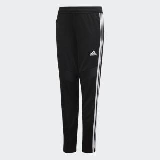 Girls' Tiro 19 Pants Black / White FT8441