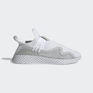Zapatillas Deerupt Runner S Cloud White / Grey Two / Core Black DB2684