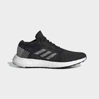 Chaussure Pureboost Go Core Black / Grey Two / Grey Six B75822