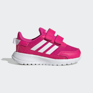 Tensor Shoes Shock Pink / Cloud White / Shock Red EG4141