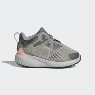 Alphabounce Beyond Shoes Grey Three / Grey Two / Clear Orange B42291