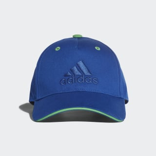 Gorra Graphic COLLEGIATE ROYAL/ENERGY GREEN/COLLEGIATE ROYAL DJ2273