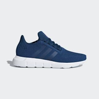 Swift Run Shoes Blue Night / Blue Night / Cloud White B37716
