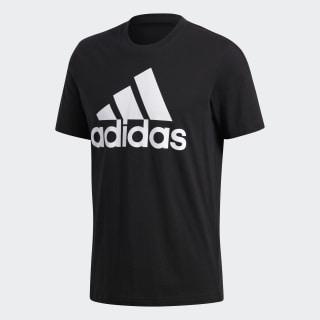 Camiseta Essentials Black / White CD4864